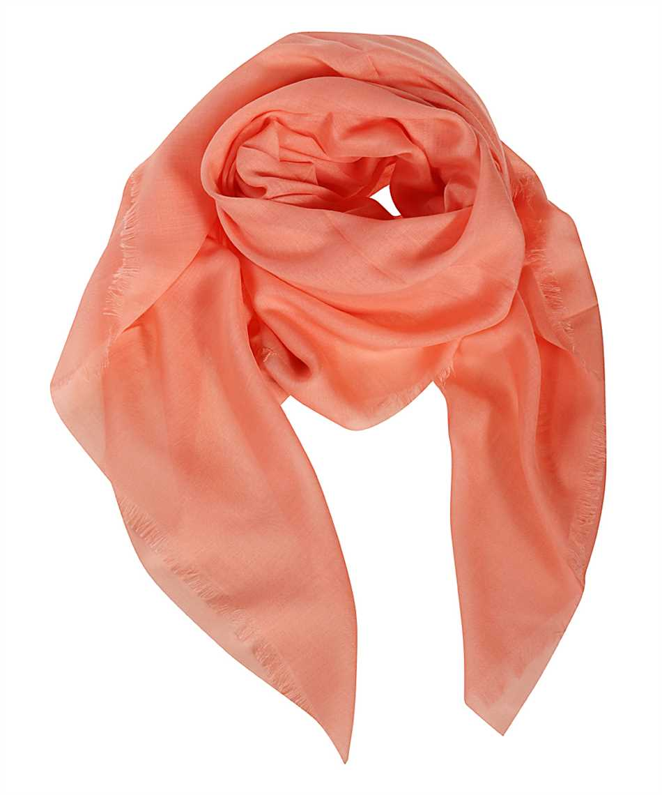 Tom Ford 7TF132-2TE Scarf 1