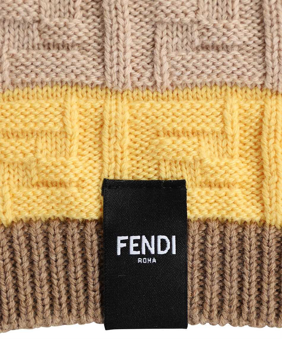 Fendi FXQ107 AFH2 LOOSE FF Cappello 3