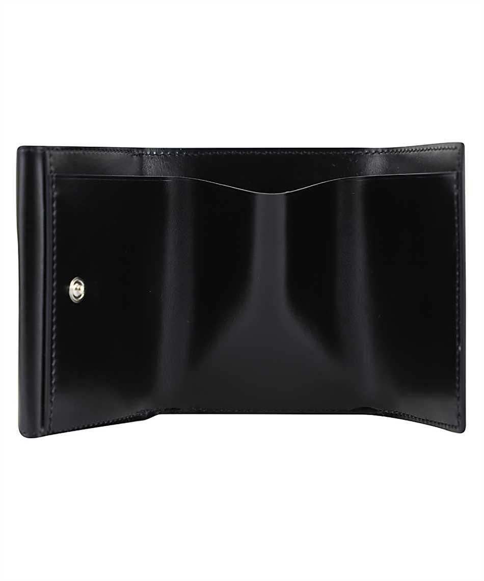 Jil Sander JSPR840021 WRS69142N BABY Wallet 3