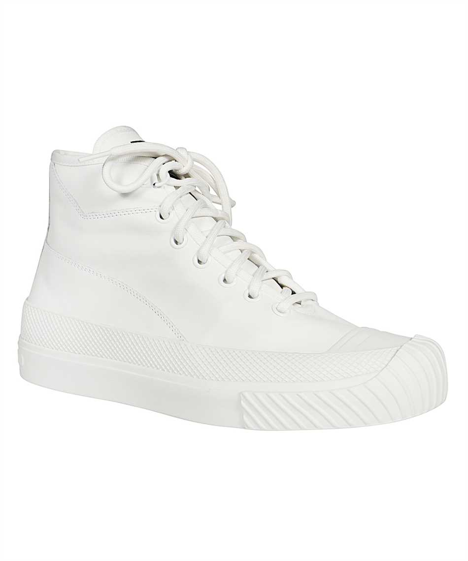 Stone Island S0249 MID_GHOST Sneakers 2