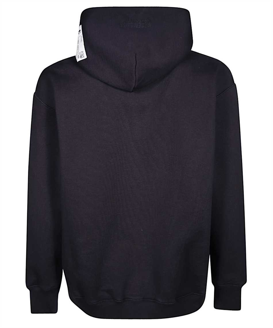 Vetements TR311 Kapuzen-Sweatshirt 2