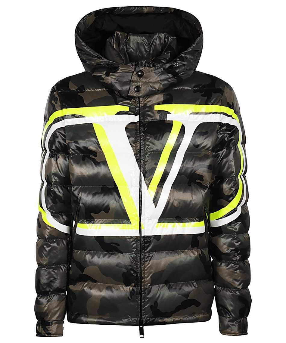 Valentino UV3CNA316GK Jacket 1