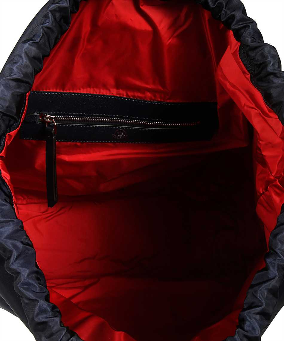 Moncler 30162.00 01AL2 FLAMENNE Bag 3