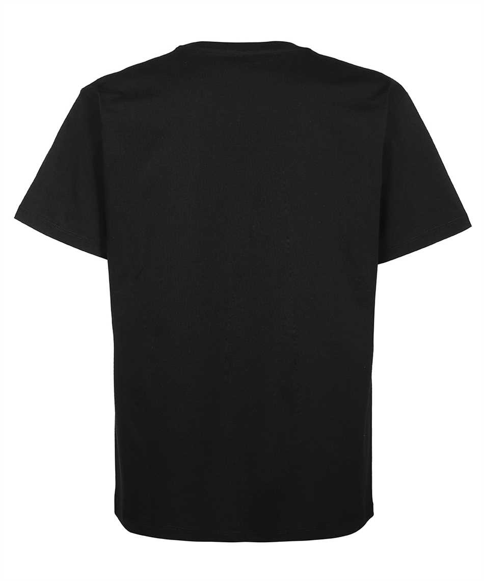 Gucci 548334 XJDJW FREYA HARTAS ICCUG ANIMAL PRINT T-Shirt 2