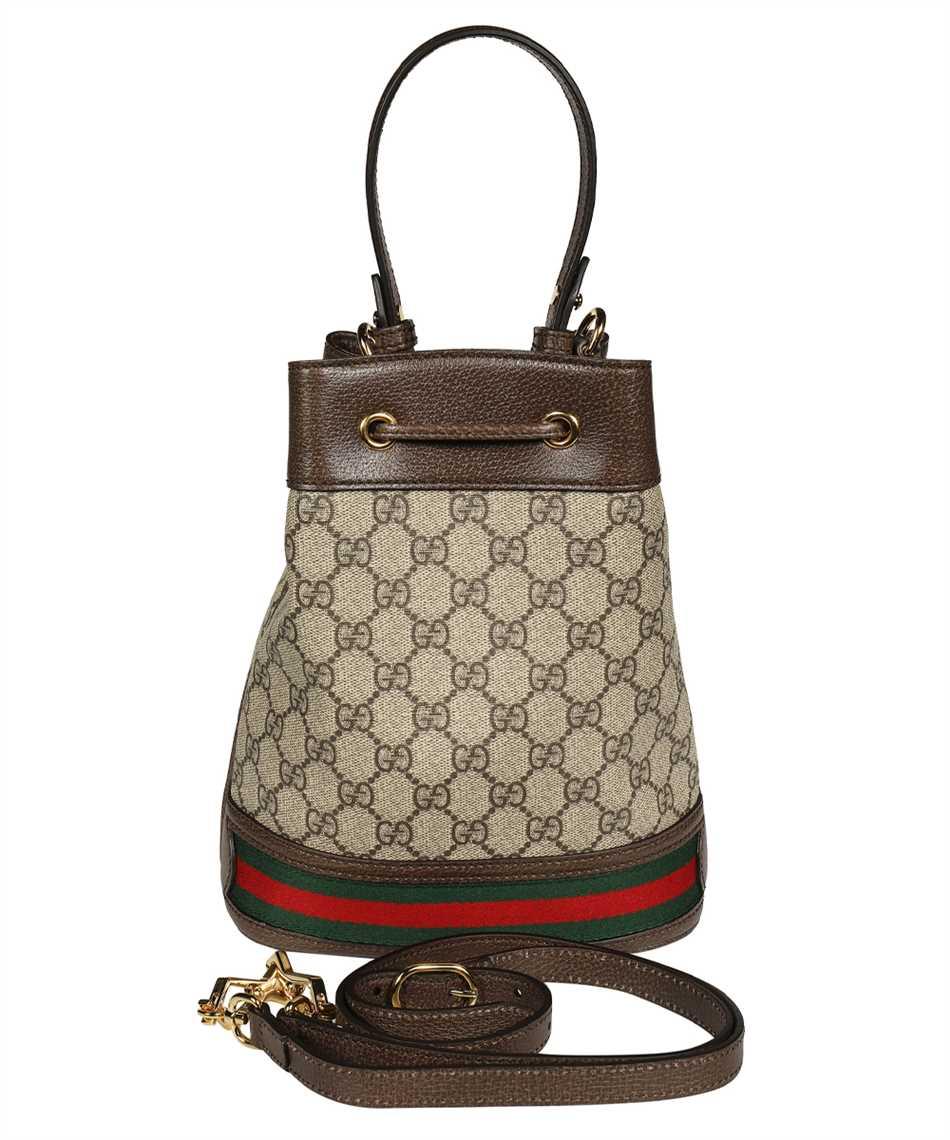 Gucci 550621 96I3B OPHIDIA SMALL GG BUCKET Tasche 2