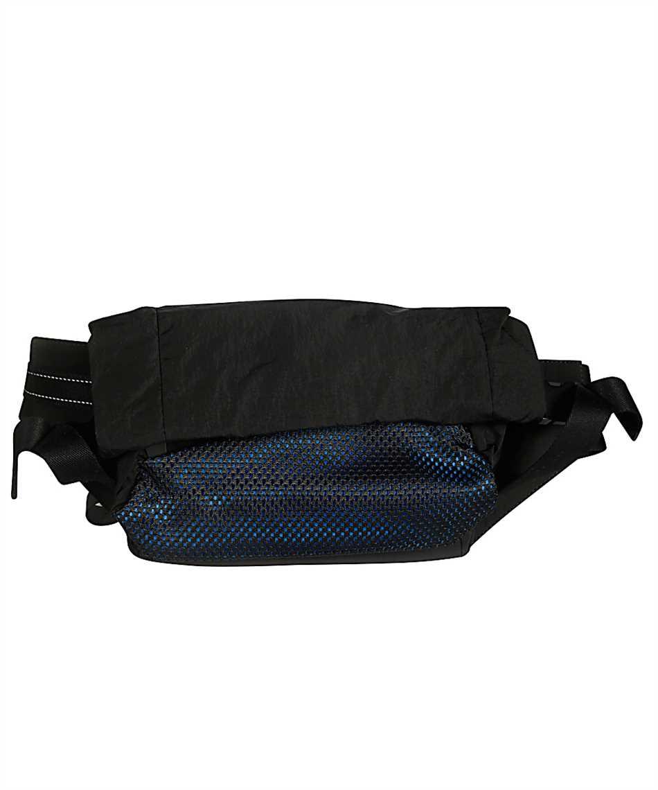 Bottega Veneta 574353 VBOU1 PAPER TOUCH Waist bag 1