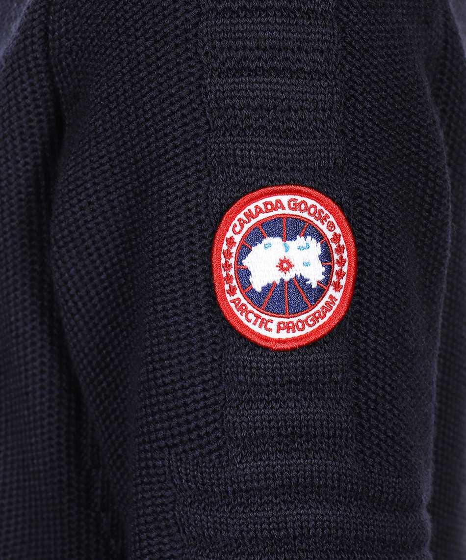 Canada Goose 6810M PATERSON Knit 3