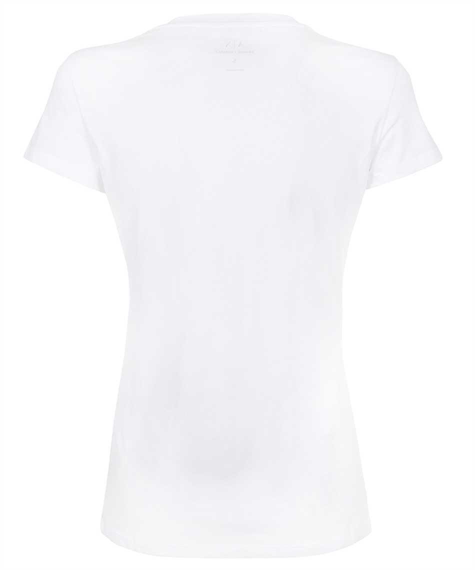 Armani Exchange 6KYTAV YJ5MZ LOGO T-shirt 2