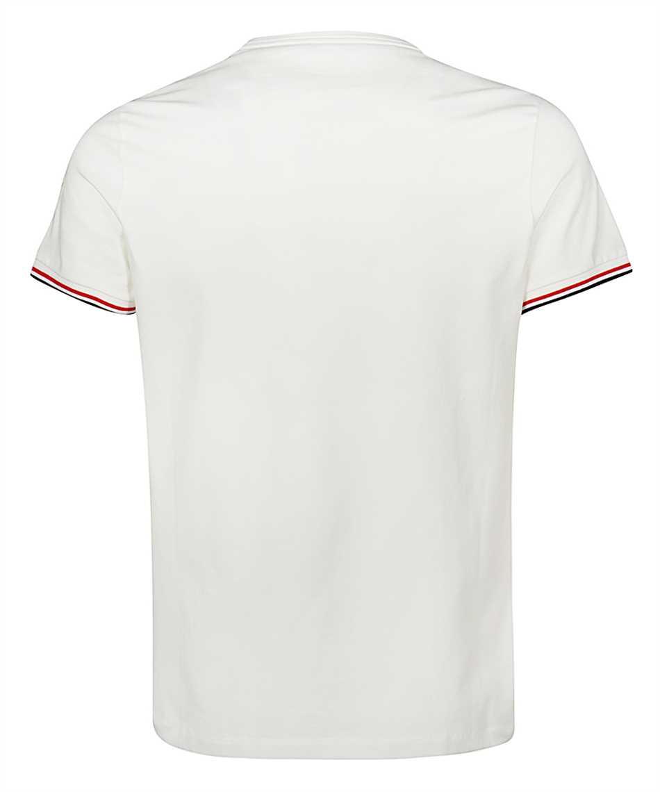 Moncler 8C716.00 87296 T-shirt 2