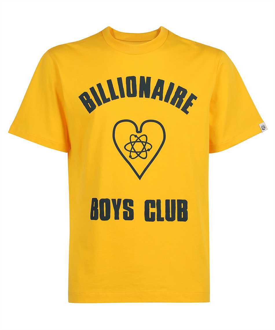 Billionaire Boys Club B21152 HEART LOGO T-shirt 1