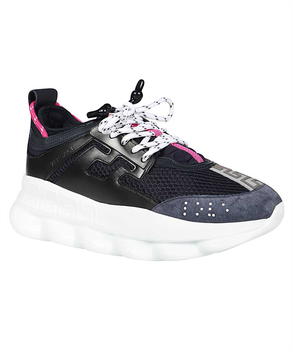 Versace DSR705G D7CTG CHAIN REACTION Sneakers 2