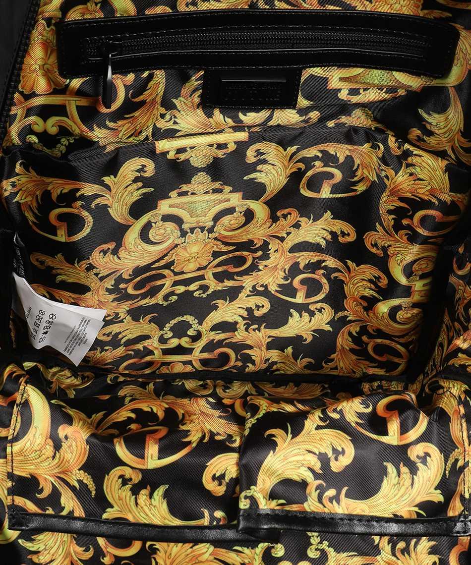 Versace Jeans Couture E1YWAB10 71890 V-EMBLEM Backpack 3