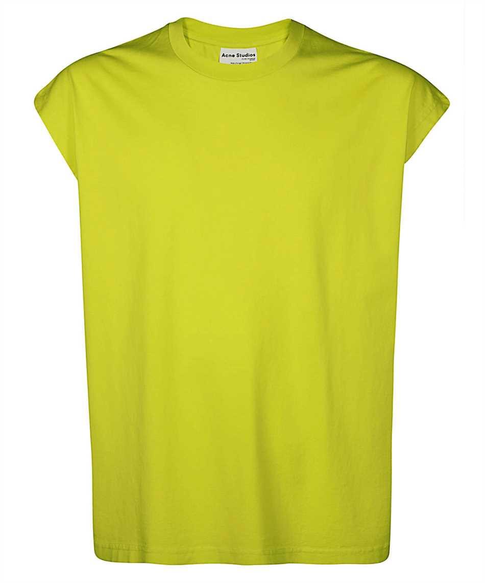 Acne FN-MN-TSHI000125 CAP T-Shirt 1