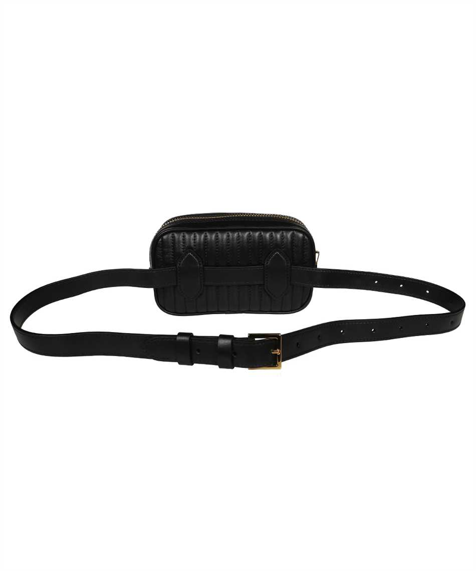 Tom Ford L1411T ICL019 QUILTED CALF LEATHER Belt bag 2