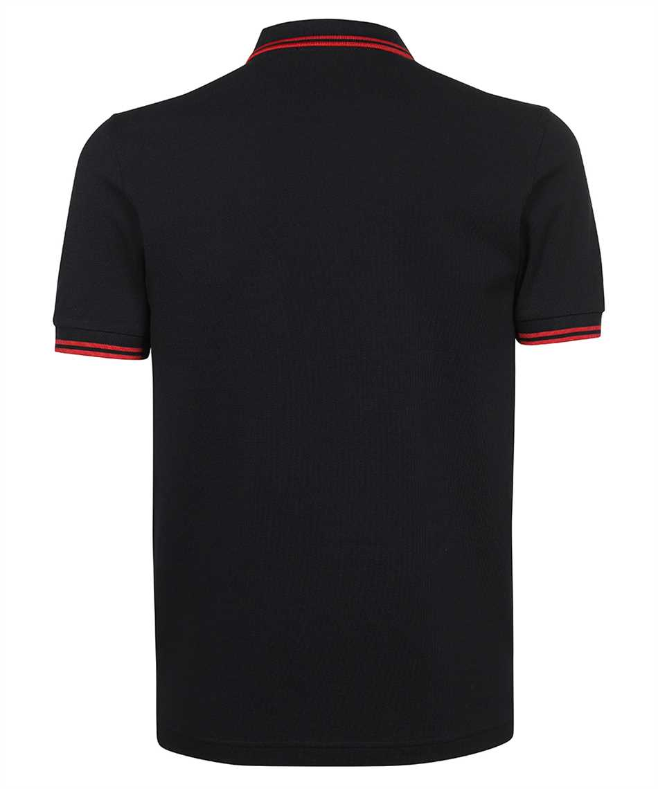 Fred Perry M1658 GRAPHIC APPLIQUE Polo 2