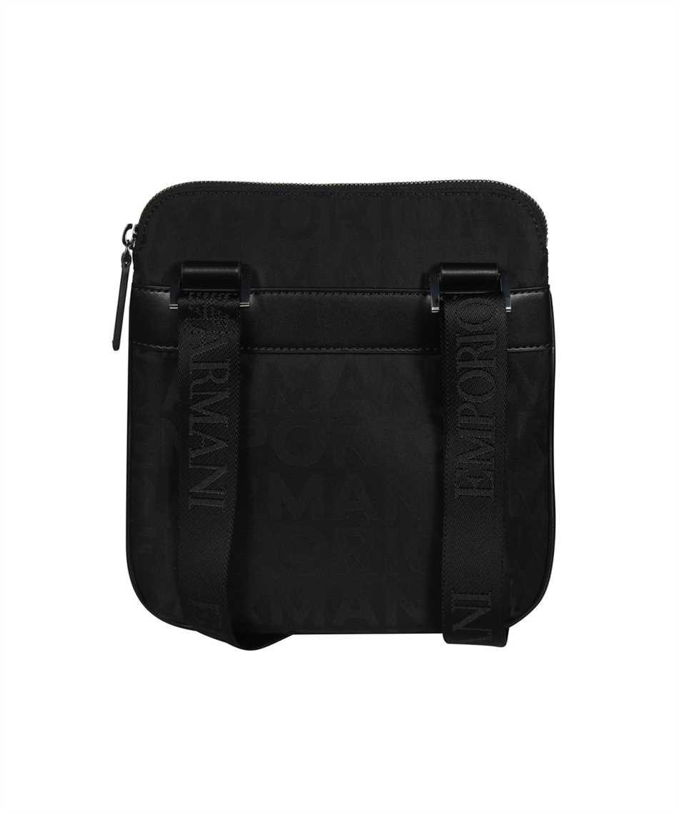 Emporio Armani Y4M185 Y061E SMALL FLAT MESSENGER Tasche 2