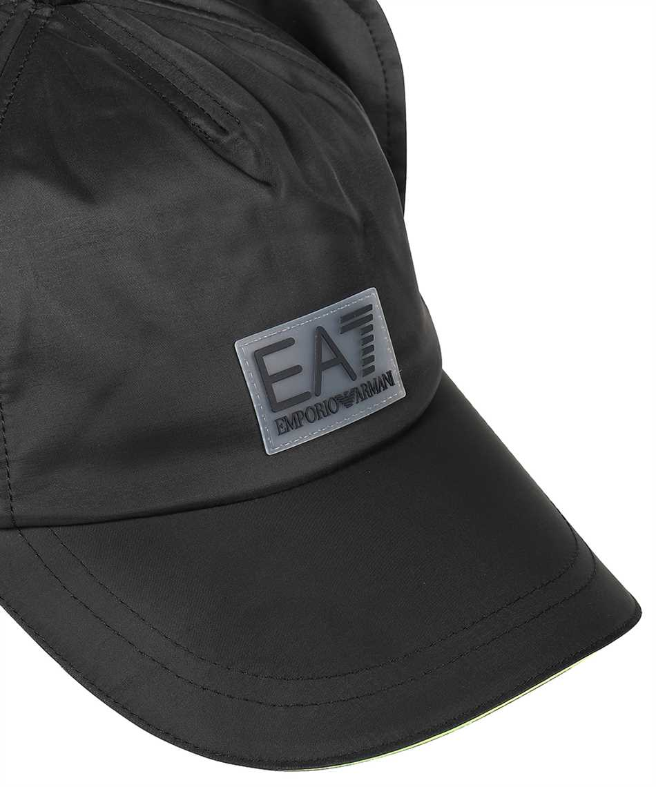 EA7 275945 0A113 Cappello 3