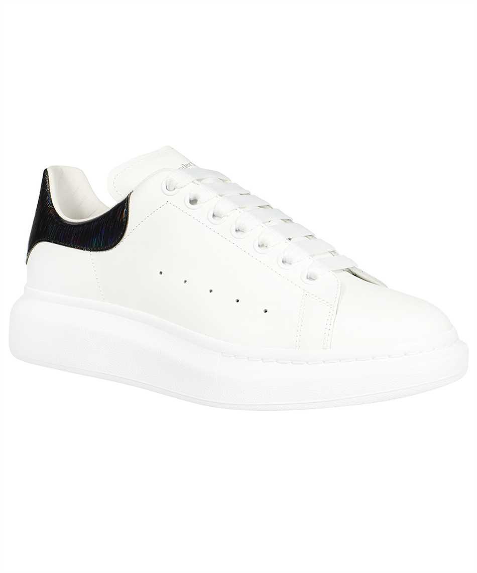 Alexander McQueen 553680 WIA4N OVERSIZED Sneakers 2