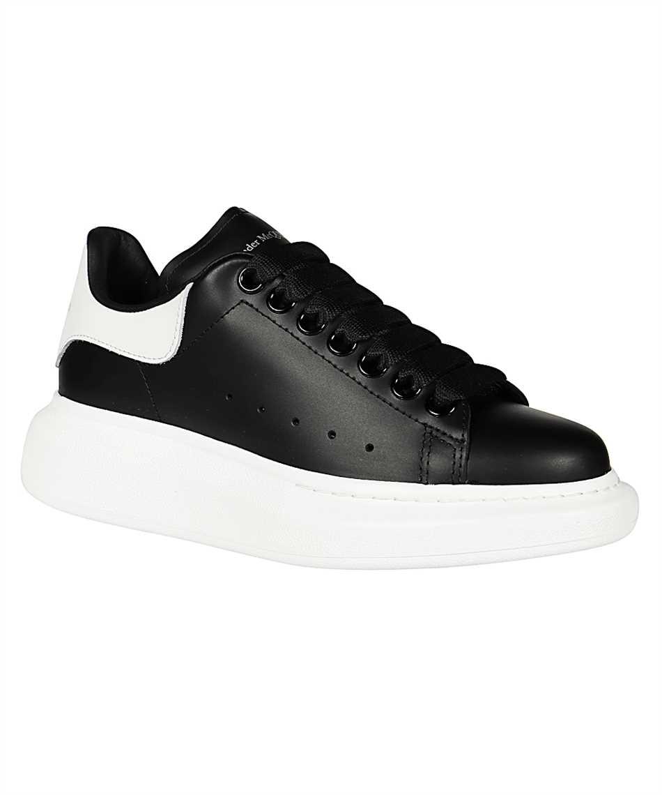 Alexander McQueen 553770 WHGP5 Sneakers