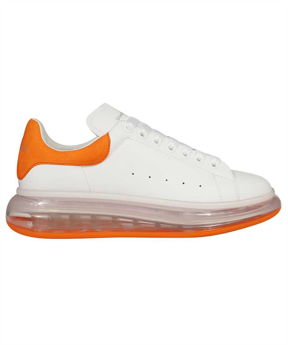 Alexander McQueen 604232 WHXMA OVERSIZED Sneakers 1