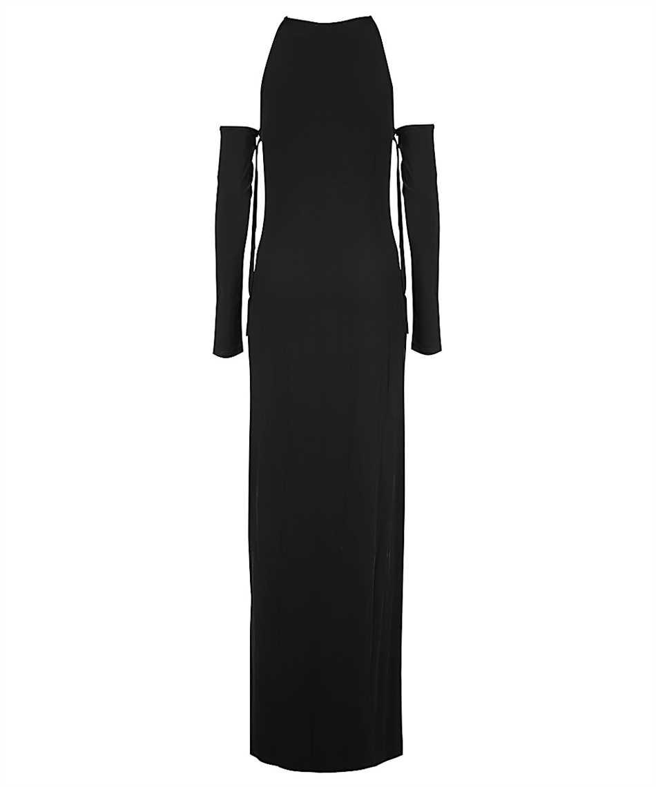 Danamè 61211D576 OFF SHOULDER HALTERNECK JERSEY Dress 2