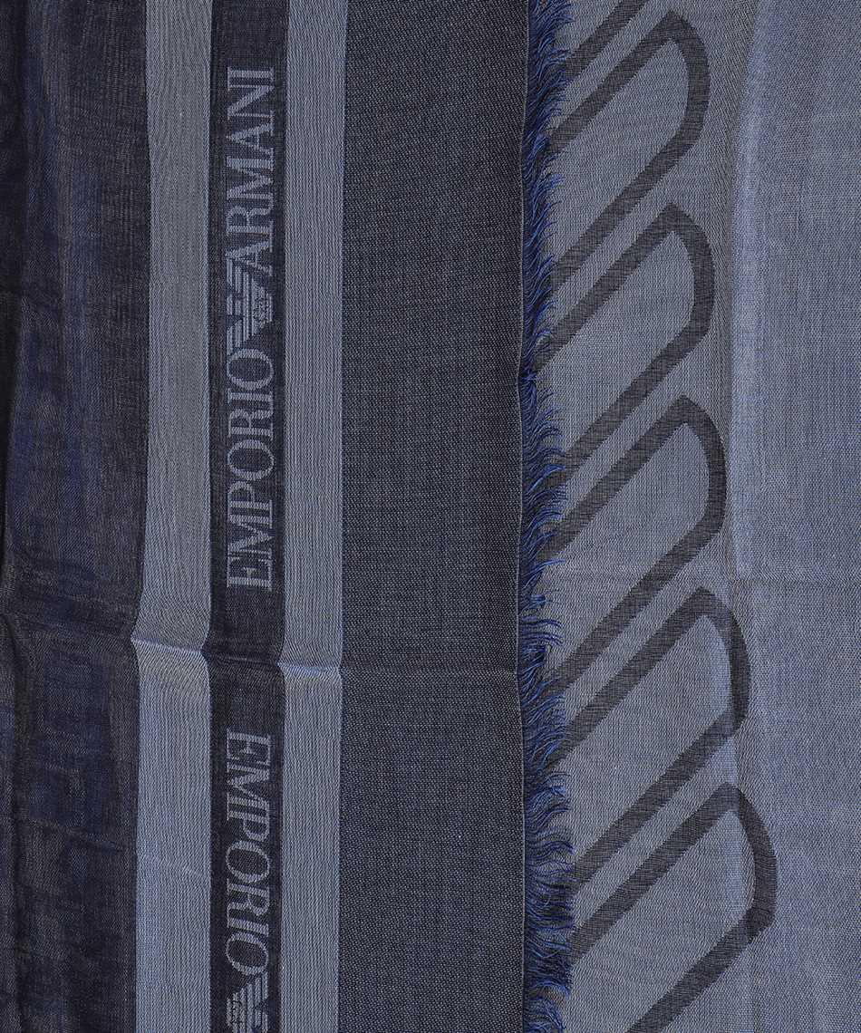 Emporio Armani 625351 0P355 Schal 2