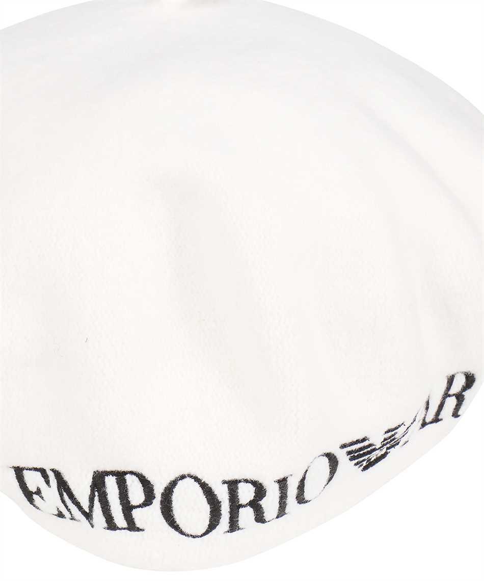 Emporio Armani 637525 1A502 LADY BASQUE Cappello 3