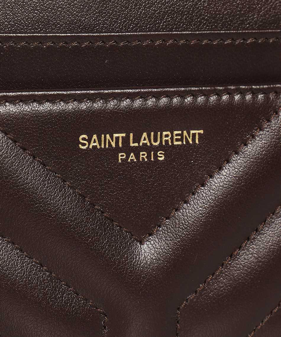 Saint Laurent 650954 DV701 JOAN Card holder 3