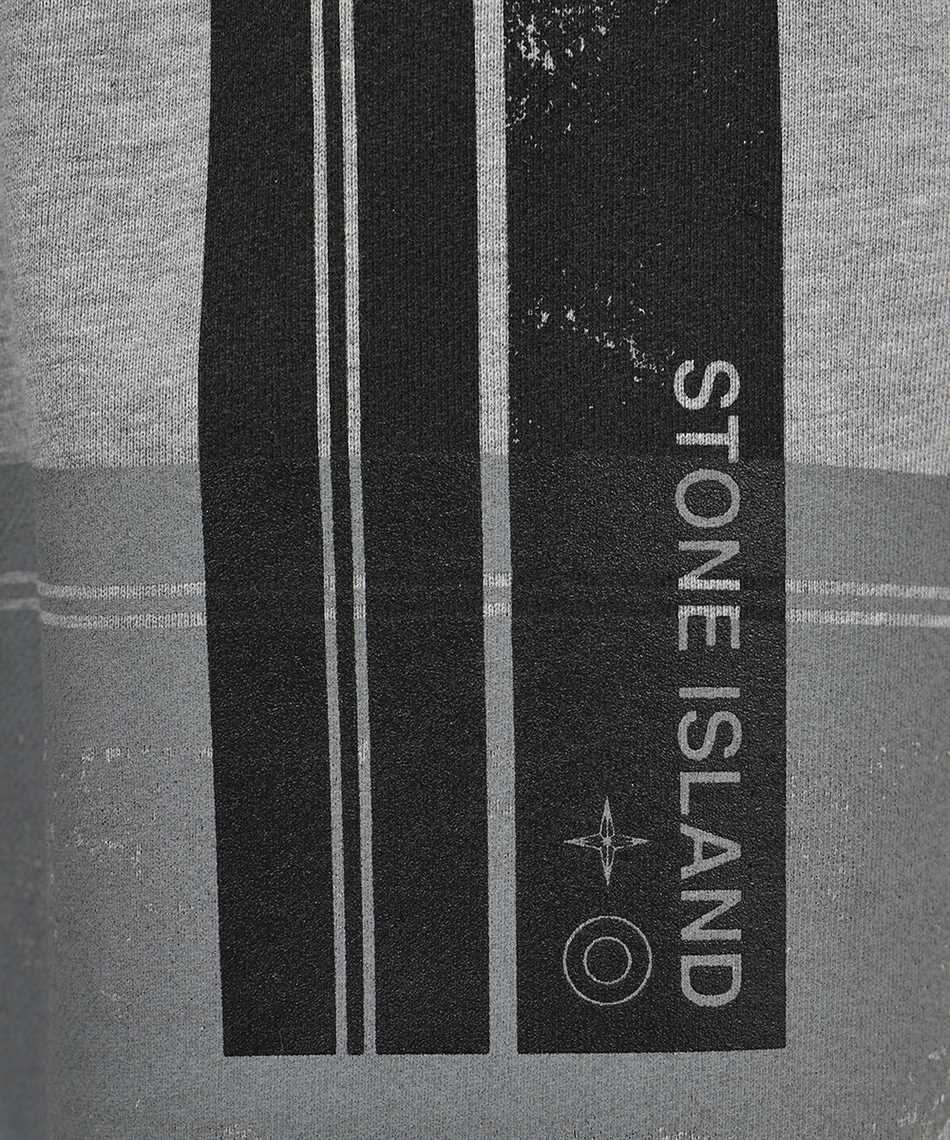 Stone Island 66596 BLOCK Shorts 3