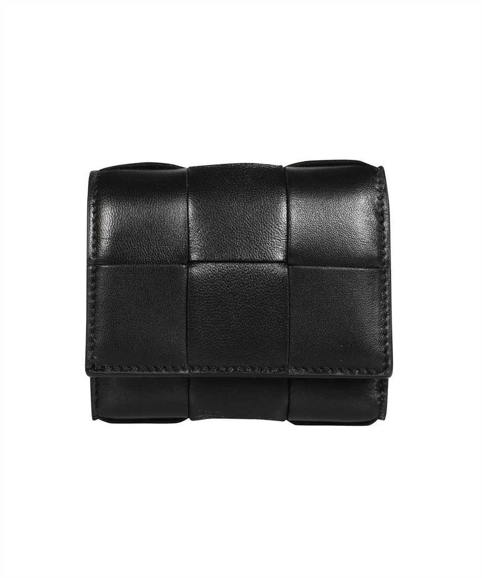 Bottega Veneta 667127 VCQC1 TRI-FOLD Wallet 1