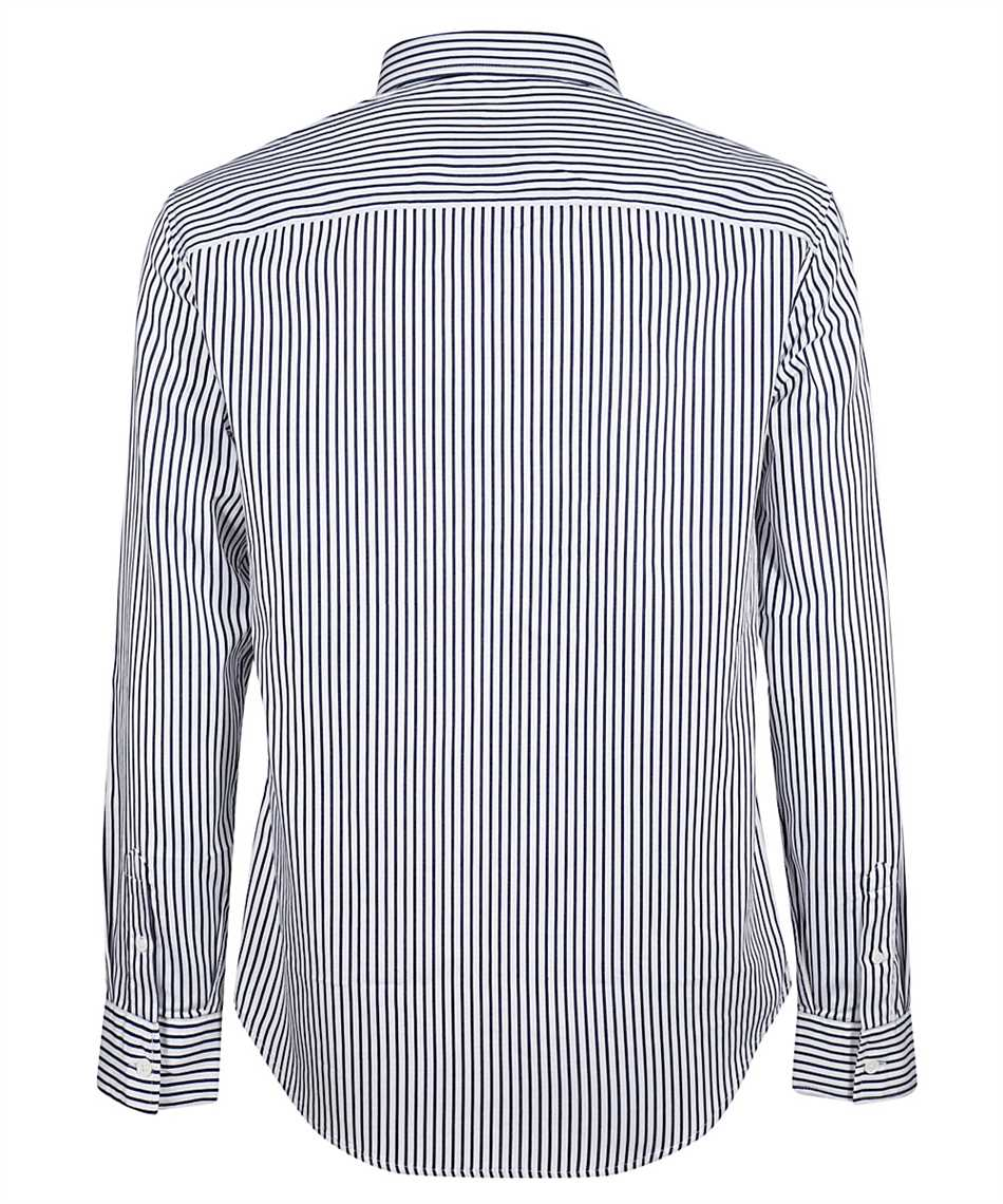 Armani Exchange 6HZC33 ZNPPZ STRIPED Shirt 2