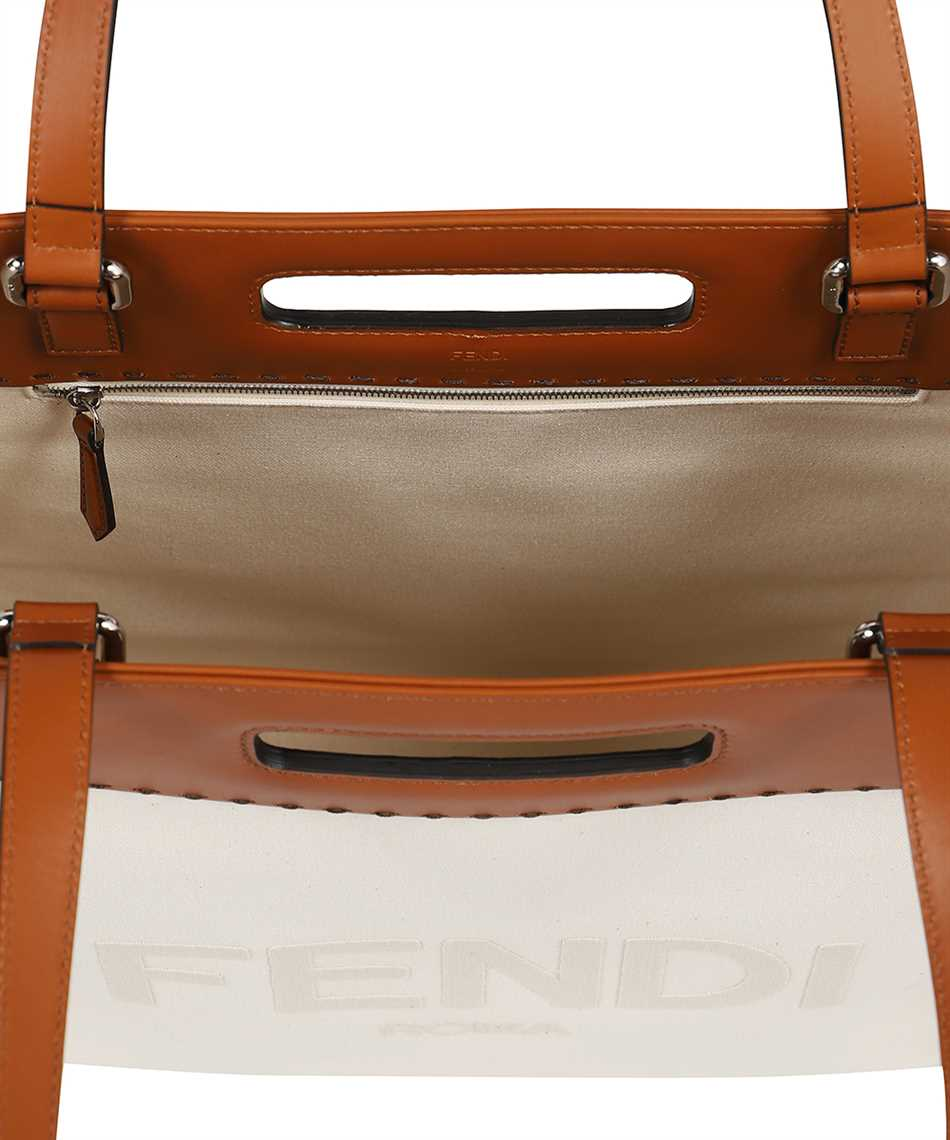 Fendi 7VA481 ABVV SHOPPING Bag 3