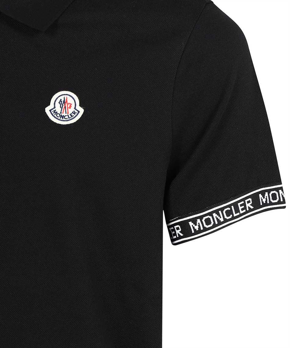 Moncler 8A000.08 84556 SS Polo 3