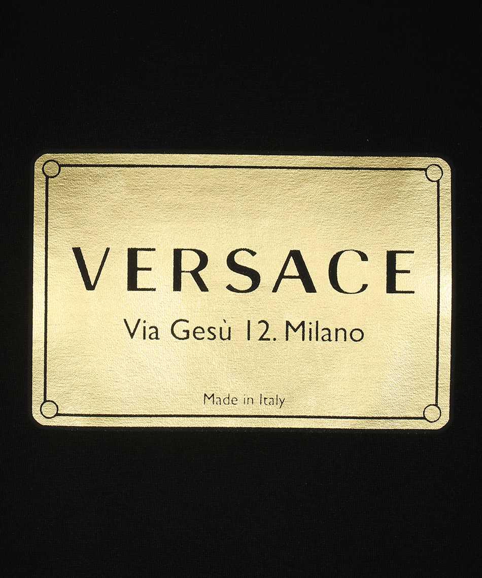 Versace A87387 A228806 T-shirt 3