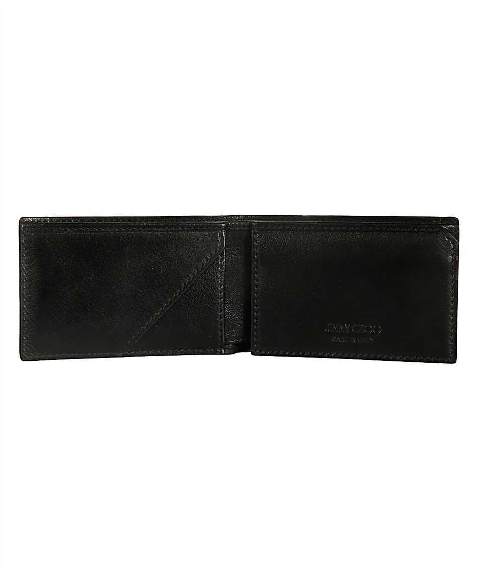 Jimmy Choo CHUCK UXI Wallet 3
