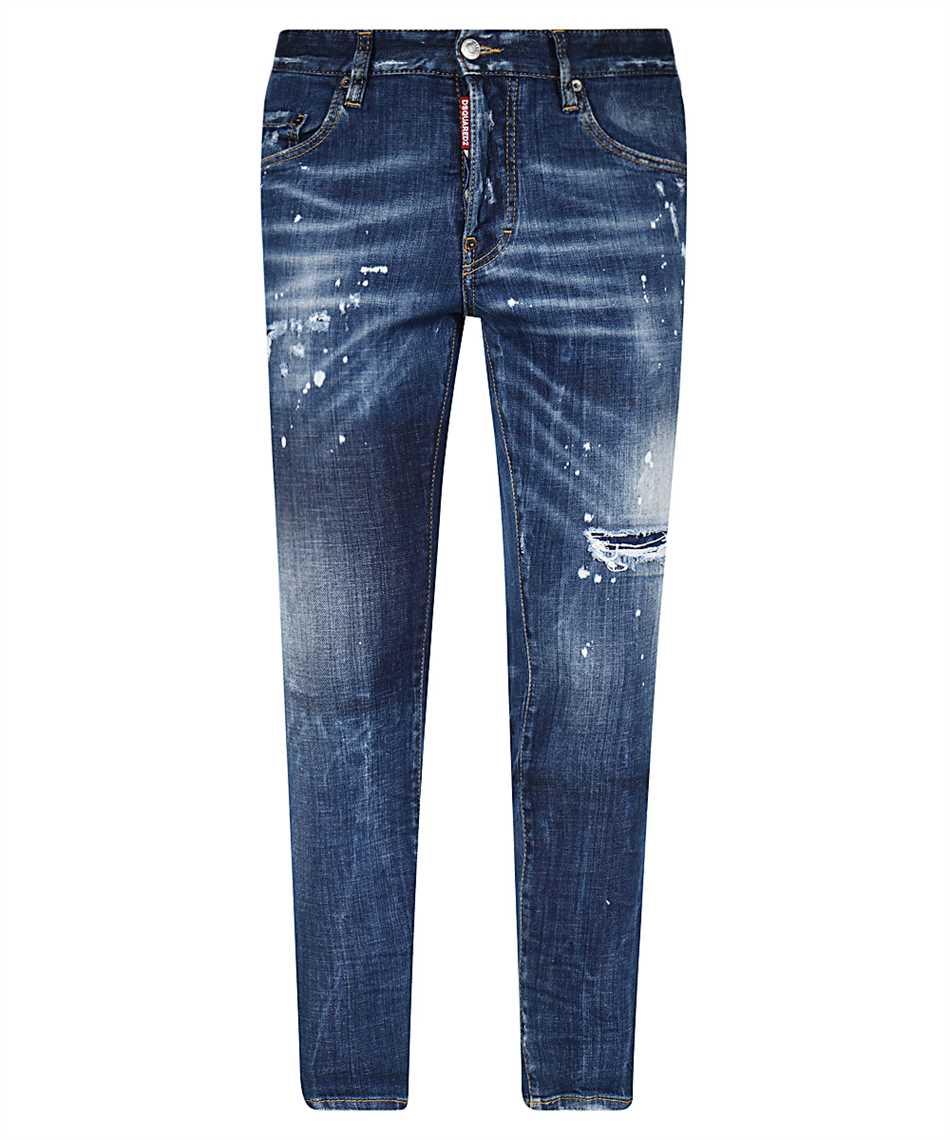 Dsquared2 S71LB0774 S30342 SKATER Jeans 1