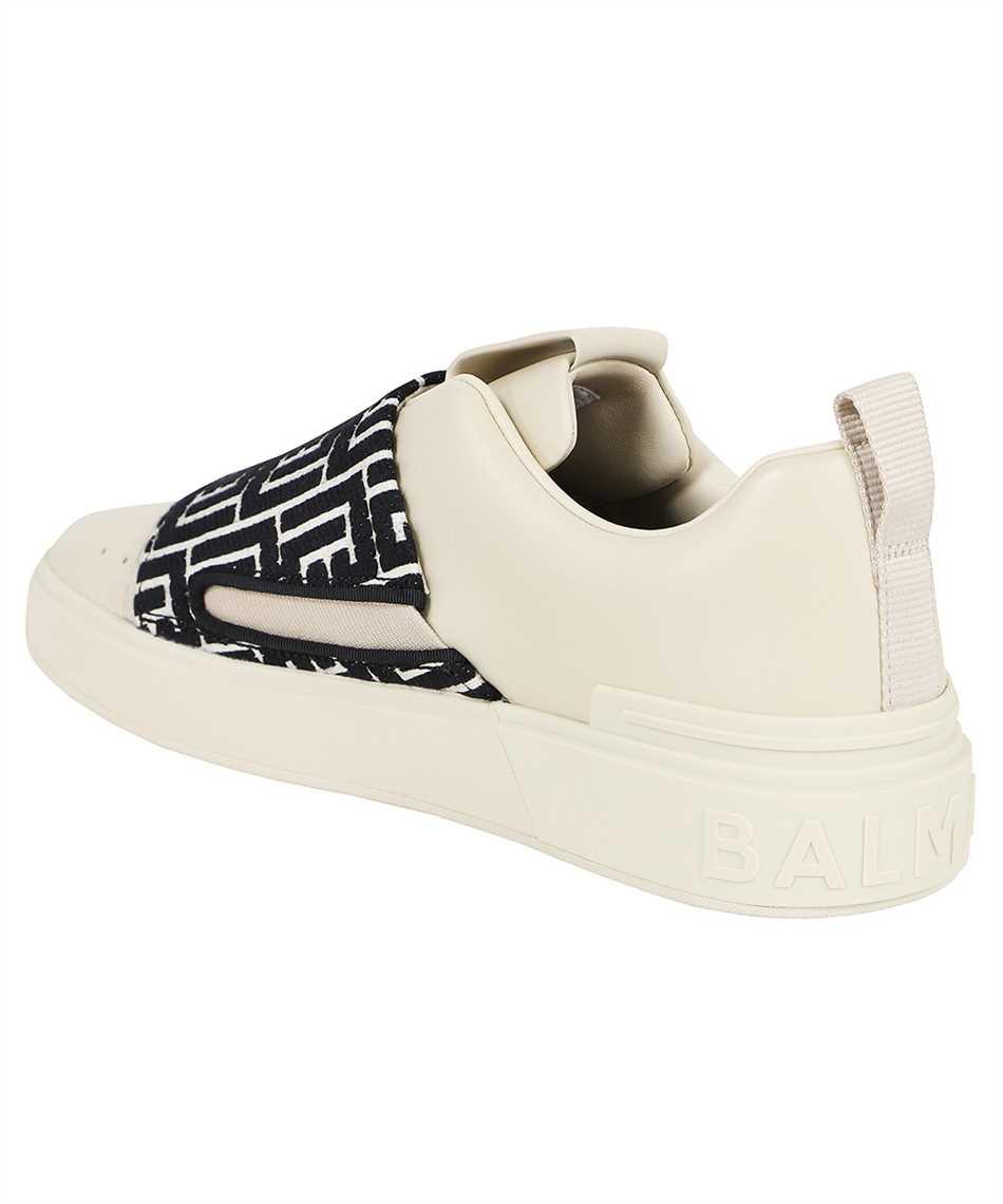 Balmain WM1VJ246LSJM B COURT Sneakers 3