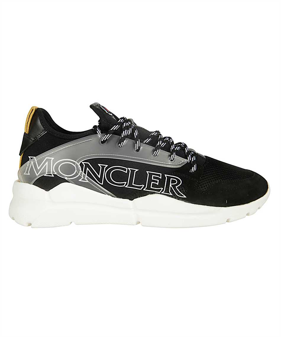 Moncler 10359.00 02S08 Sneakers 1