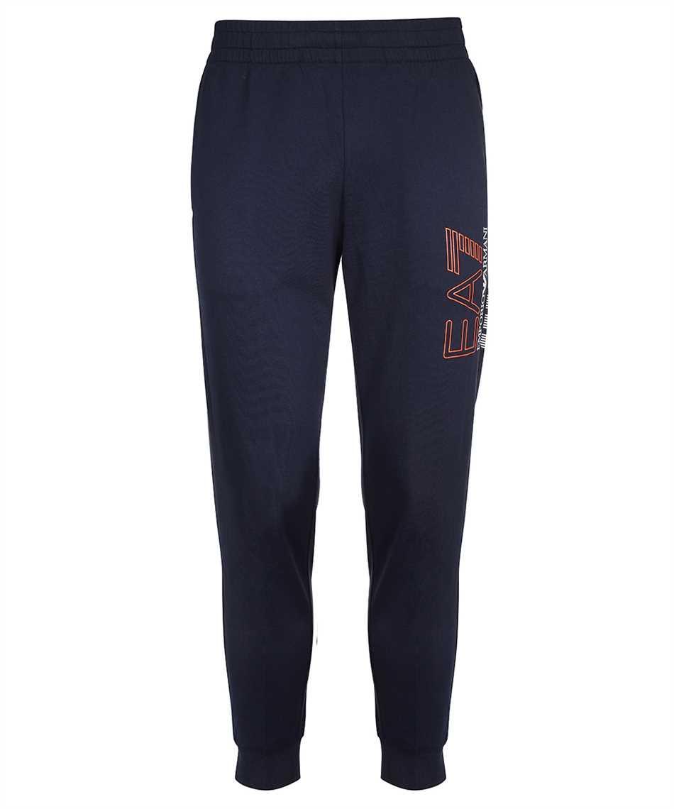 EA7 3KPP63 PJ05Z JERSEY Trousers 1