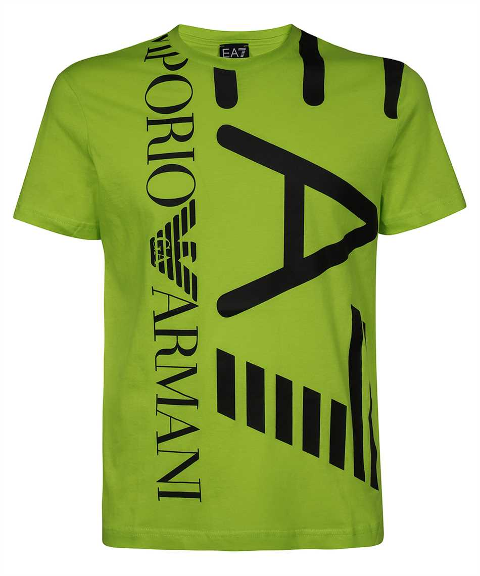 EA7 3KPT07 PJA2Z T-shirt 1