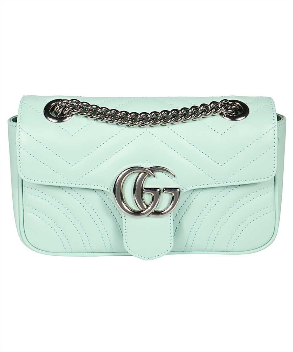 Gucci 446744 DTDIP GG MARMONT Bag 1