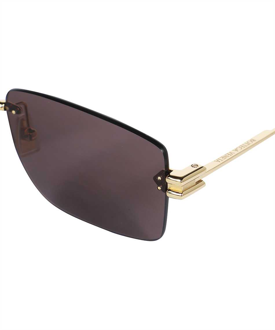 Bottega Veneta 668016 V4450 Sonnenbrille 3