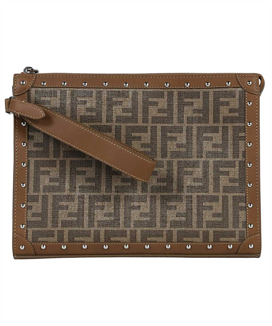 Fendi 7VA491 A8V3 FLAT Bag 1