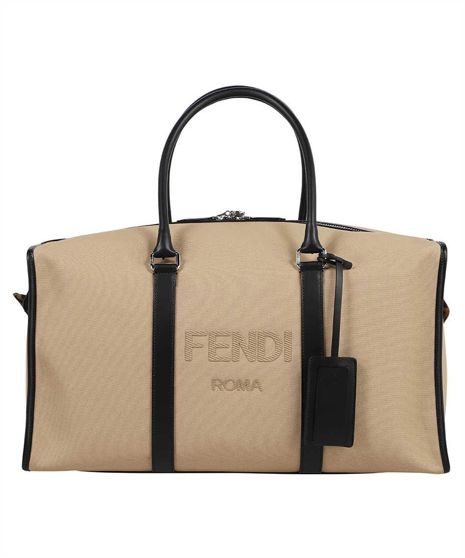 Fendi 7VA532 AFBW LARGE DUFFLE Bag 1