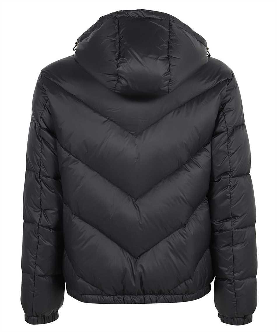 Versace A87434 A233255 PUFFER Jacket 2