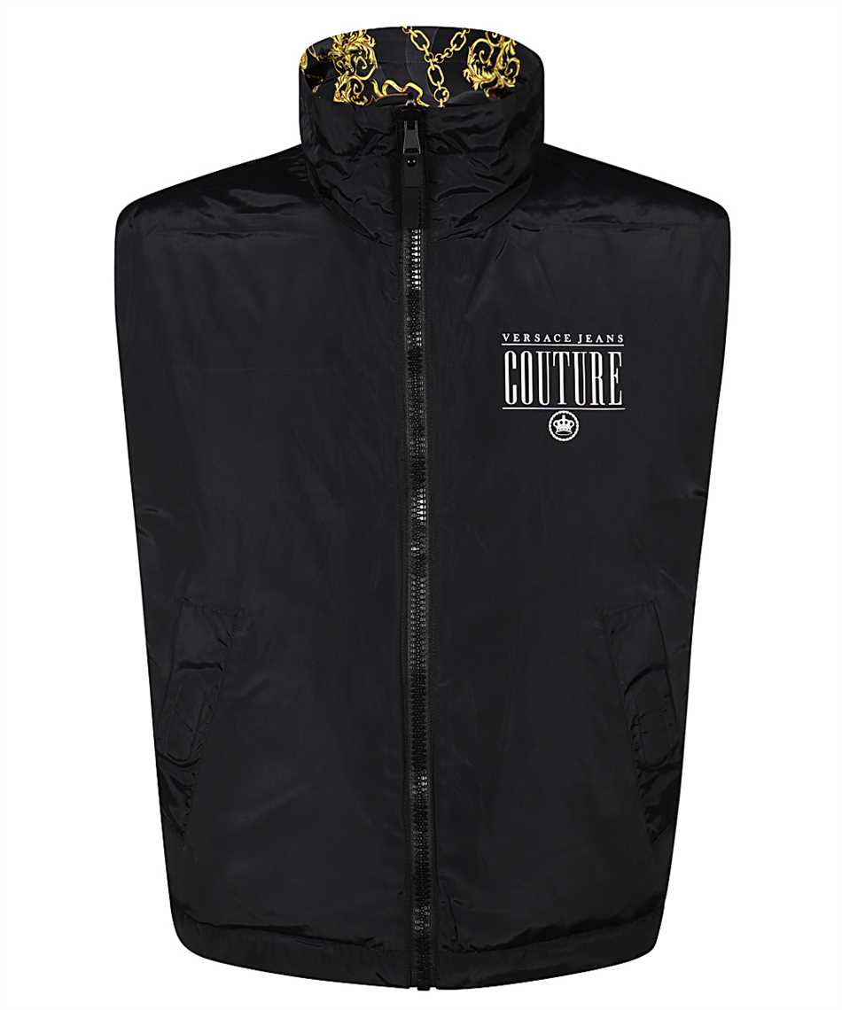 Versace Jeans Couture B9GZB502 25161 Gilet 2