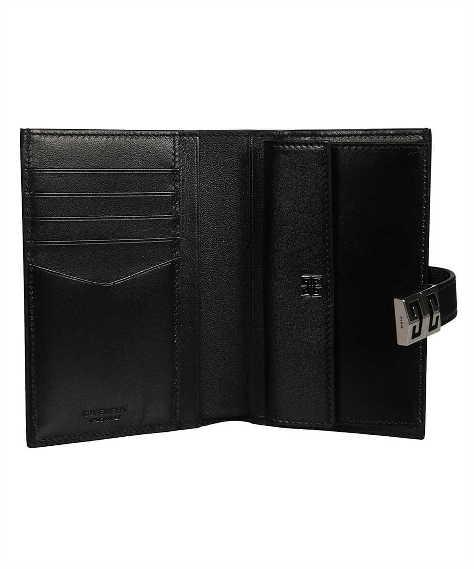 Givenchy BB60GZB15S 4G MEDIUM Portafoglio 3