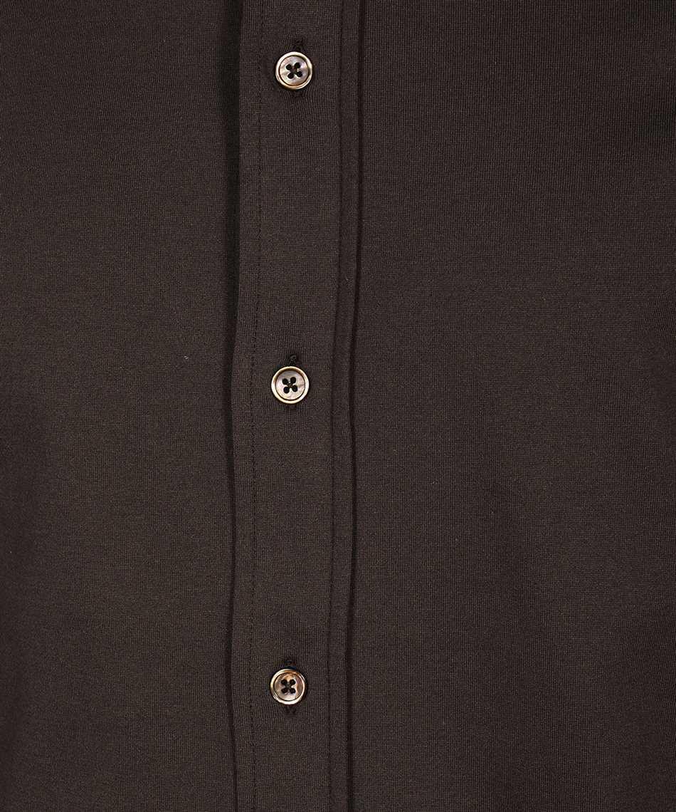 Tom Ford BU263-TFJ977 JERSEY Shirt 3