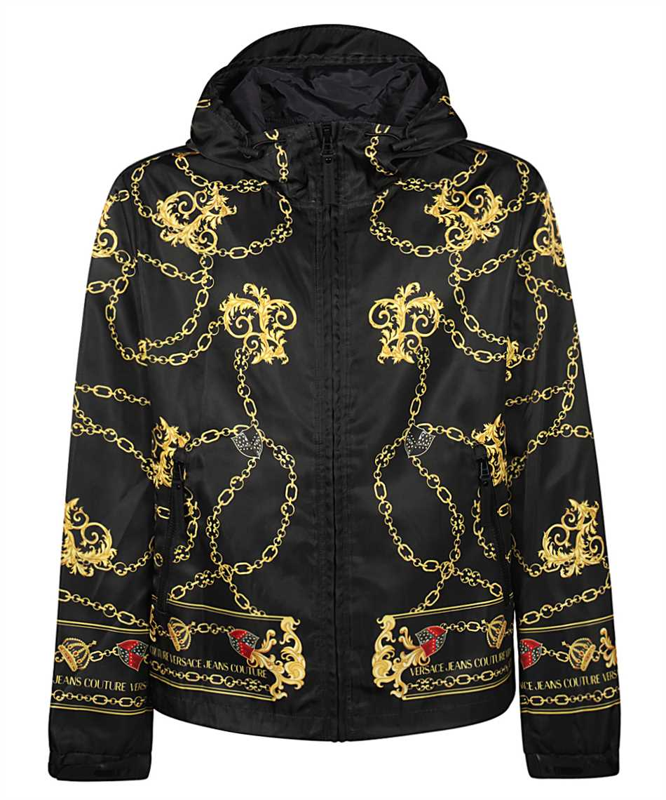 Versace Jeans Couture C1GZB9A8 25160 Giacca 1