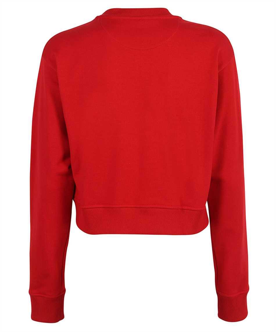 Fendi FS7427 AFLB CROPPED Sweatshirt 2